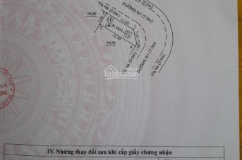 Lô góc mặt tiền đường liên thông thành phố Thuận An, Bình Dương 2.35 tỷ