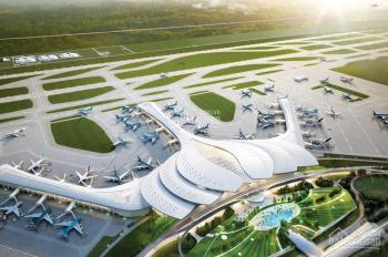 Đất Nhơn Trạch đón đầu sân bay Quốc tế Long Thành, giá rẻ