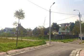 Bán gấp Lô góc 120m2 hướng Đông Nam, mặt tiền 8m, đường nhựa 7m gần Ngã 4 Miễu. 0375888567