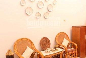 Cho thuê nhà ngõ 109 Trường Chinh ô tô đỗ cửa full đồ đẹp, tầng 1 kinh doanh được