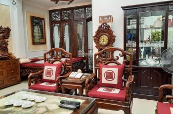 Bán nhà Yên Hòa 46m2, kinh doanh, MT khủng, giá 4.1 tỷ