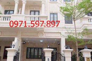 Cho thuê nhà phố văn phòng Cityland Park Hills Phan Văn Trị 35 triệu - rẻ nhất Cityland cam kết