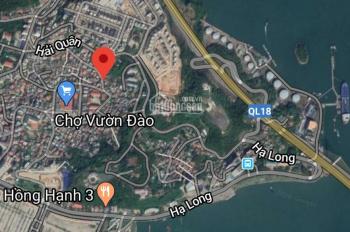 Chính chủ cần bán gấp nhà ở, mặt đường Anh Đào, ở tổ 6, khu 3, phường Bãi Cháy, TP Hạ Long