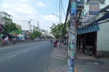 Nhà góc 2MT Bà Hom, Q6. Gần vòng xoay Phú Lâm