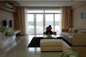 Cho thuê căn hộ chung cư Nguyễn Văn Trỗi: 125m2 3PN - 3WC nội thất full. Giá 13tr/th LH 0931827928