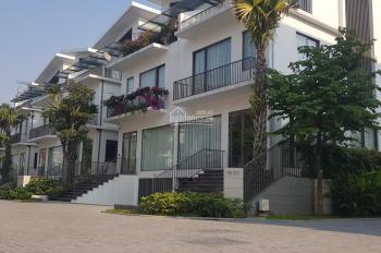 Cần bán căn biệt thự Khai Sơn Hill 267m2, giá TT  7.5 tỷ. LH 0985575386