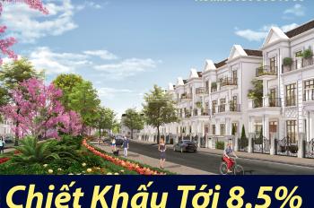Bán dự án Eco City PremiA Buôn Ma Thuột, CHỌN LÔ ĐẸP, GIÁ GỐC trực tiếp chủ đầu tư