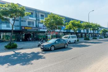 Bán nhà 3 tầng 2 mặt tiền view sông Hàn, 120m2, cạnh bến du thuyền thuộc khu đô thị Marina Complex