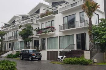 Cần bán căn biệt thự Khai Sơn Hill 160m2, giá TT 5.1 tỷ. LH: 0985575386