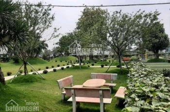 Bán đất nền giá rẻ lô góc 3 mặt tiền dự án Phú Cát City - Hòa Lạc đẹp nhất dự án