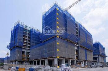 Khả ngân thuộc CĐT Hưng Thịnh thông tin Q7 Sài Gòn Riverside 24/7, đang XD tầng 12 - LH 0933973003