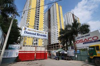 Kẹt tiền bán gấp căn hộ lầu đẹp 1.9 tỷ/căn 73m2 nhận nhà tháng 6/2020 - LH 0918585887