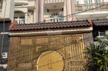 Cho thuê căn nhà trệt hai lầu hẻm thông 7m hướng đông DT 4x15m giá 10 triệu/tháng lh 0919147835
