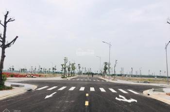 Bán đất nền dự án khu đô thị kết nối khu công nghiệp xanh Hải Quân Tam Giang