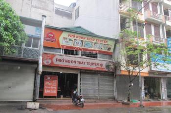 CC bán nhà MP Nguyễn Viết Xuân gần phố Ngô Thì Nhậm 2 mặt tiền MT 8m 100m2 chỉ 12.34 tỷ. 0989626116