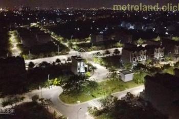 Bán gấp lô đất rẻ nhất Centana Trường Lưu, 2.65ty/81m2, lô xây tự do nằm ngay cổng