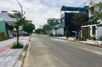 Chính chủ bán lô 100m2 kẹp cống đường Mai Văn Ngọc (7m5), Liên Chiểu, Đà Nẵng