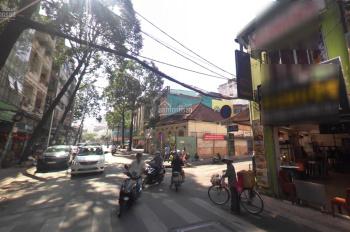 Cho thuê mặt bằng mặt tiền Cống Quỳnh gần Trần Hưng Đạo, Q. 1