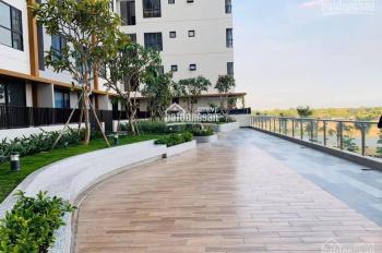 Cần bán gấp căn hộ sân vườn treo tầng 3 block mp5 dt 72m2 sân 23m2 giá 3,85 tỷ. Lh 0938919887