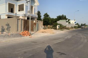 Chưa xem lô này thì khoan mua đất khu vực Bình Chánh, biệt thự 223m2, sổ riêng Tại TP. HCM