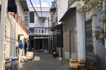 Chính chủ bán đất hẻm 4m Đỗ Thừa Luông - Tân Phú, giá mềm so với khu vực