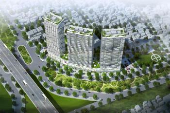 Bán gấp căn hộ 2PN - 67m2 view cầu Nhật Tân, chỉ hơn 1tỷ nhận nhà ở ngay - Liên hệ: 093 383 2468