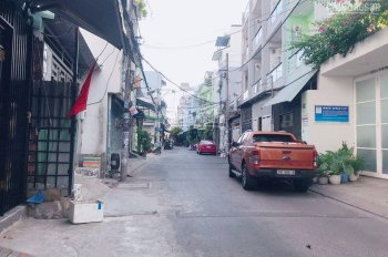 Bán nhà đường Lý Thánh Tông, DT: 5m x 25m, sổ hồng riêng. Gía: 9.5 tỷ