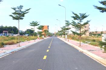 Chính chủ kẹt tiền bán gấp lô đất 62m2 giá 1 tỷ 460 tr rẻ nhất KDC Phú Hồng Khang