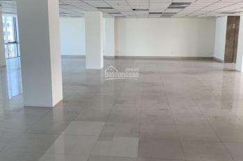 Cho thuê sàn văn phòng phố Nguyễn Hoàng ( Gần bến xe Mỹ Đình), dt 200m2 X 6 tầng, 1 hầm. Giá 30tr