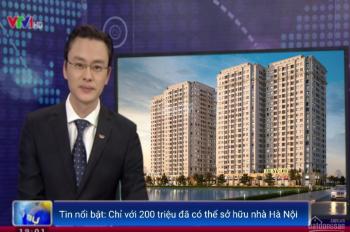 950 triệu căn hộ 2PN chung cư Ruby City 3 nhận nhà ngay, hỗ trợ vay 70%, quà tặng 80 triệu