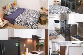 Ưu đãi đặc biệt CHDV studio & 1PN gần Phan Xích Long & chợ Tân Định Q. 1 LH: 0906.972.055