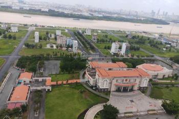 Bán lô đất biệt thự dự án Villa Thủ Thiêm, Q2 mặt tiền đường 103 giá 85tr/m2, LH 0909.177.705