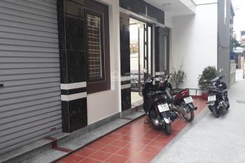 Cần bán dãy nhà vừa hoàn thiện khu Chợ Hàng Cũ, giáp trường ĐHDL, Lê Chân, Hải Phòng