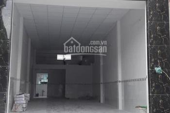 Cấp 4 Có Gác Lửng MT Nguyễn Sơn, P Phú Thọ Hòa.