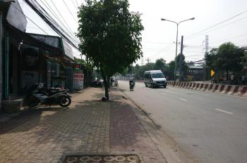 Bán đất tại Thành phố Thuận An, Phường Bình Chuẩn, Cách Đèn giao thông 100m, Lô Góc - Công Viên