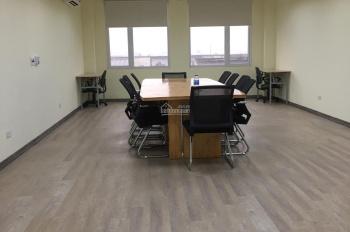 Cho thuê văn phòng tại Khuất Duy Tiến, DT 53m2 sàn thông, văn phòng thoáng, mới hoàn thiện