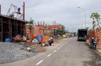 Chính chủ chuyển nhượng nhà mặt phố dự án Bùi Thị Xuân - Dĩ An . 90m2 . 5.5tỷ . Tell: 078.235.2324.