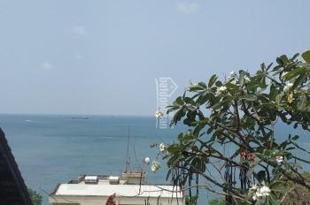Bán đất lưng tựa núi mặt hướng biển Hải Đăng, 191m2, P2, TP. Vũng Tàu