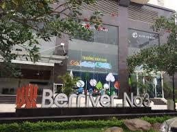 Chính chủ tôi bán căn hộ 91m2 chung cư Berriver NO3, Giá:2,9 tỷ (có thương lượng) LH 0906509883