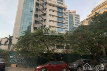 Bán 700m2 đất  tại  Duy Tân xây dựng chung cư kết hợp văn phòng. LH 0962825595