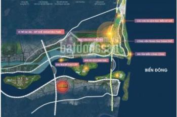 10 suất ngoại giao dự án Mỹ Khê Angkora Park, mặt tiền biển và gần TTTM, liên hệ ngay CĐT