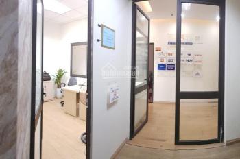 Văn phòng trọn gói 15 m2 - Setup đầy đủ - có cửa sổ