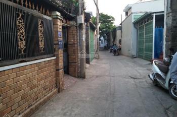 Nhà 1 trệt lầu 74m2 đường tô Ngọc Vân, p. Tam Bình giá 3,3 tỷ TL, LH 0967397301