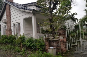 Cần bán gấp các biệt thự nghỉ dưỡng nằm trong quần thể resort Beverly Hill, tại Lương Sơn, Hòa Bình