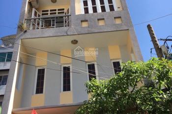 Bán nhà 1T3L, 3PN, HXH thông, đường Thống Nhất, P. Bình Thọ, trung tâm Q. Thủ Đức, 5x12m, DTS 145m2