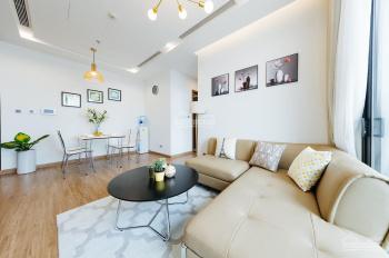 Cho thuê CHCC Vinhomes Metropolis 3PN, 130m2, giá 28tr/th - 0943260894