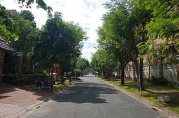 bán gấp nhà 2 MT khu vực xây cao CHDV đường số khu tropic garden Thảo Điền Quận 2, 13x23m, 36 tỷ