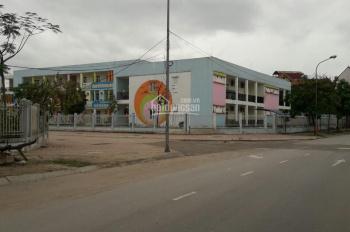 Bán đất thổ cư tại Dương Hà, Đình Xuyên, đường ô tô tải tránh nhau, DT: 155 m2, mặt tiền: 7,2 mét