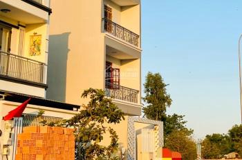 Bán đất KDC Việt Nhật - Q. Bình Tân, sổ hồng riêng, DT 60m2 giá 1.8 tỷ/nền. LH 0938939991