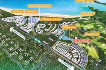 Đất Nền Ven Biển Trung Tâm Du Lịch Biển, giá từ 1.48 tỷ/nền, trả góp 18 tháng với 6% - 0931633789
